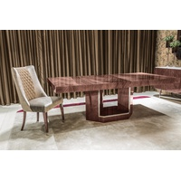 Madison Rectangular Extension Dining Table