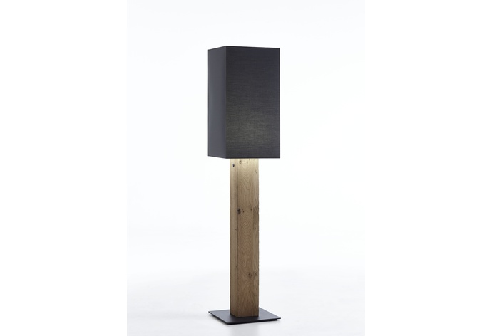 Naturstucke Middle Floor Lamp