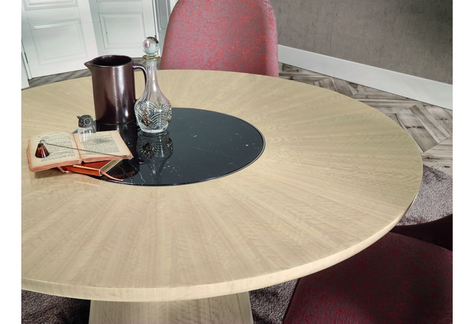 Sunset Round Dining Table