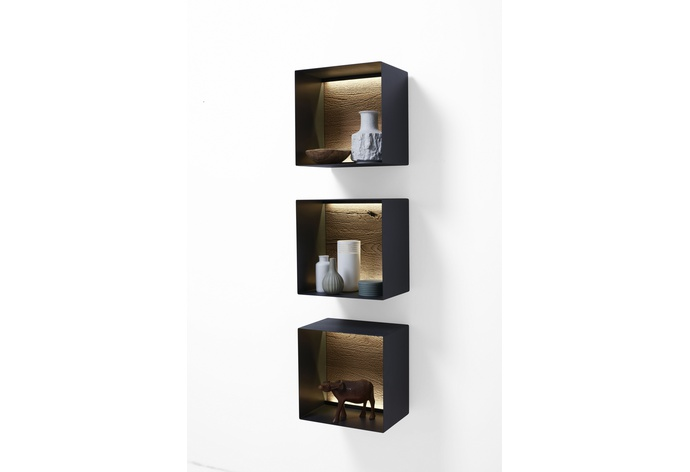 Vara Wall Hanging Rack