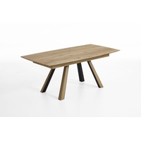 Runa Head Extension Dining Table