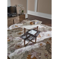 Topaze I Low Coffee Table