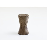 Naturstucke Cone Lamp Table