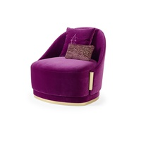 Gatsby Tub Chair