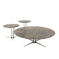 Imperador Low End Table