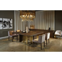 Manhattan Square Dining Table