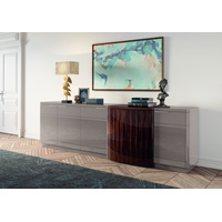 Curve Large Sideboard