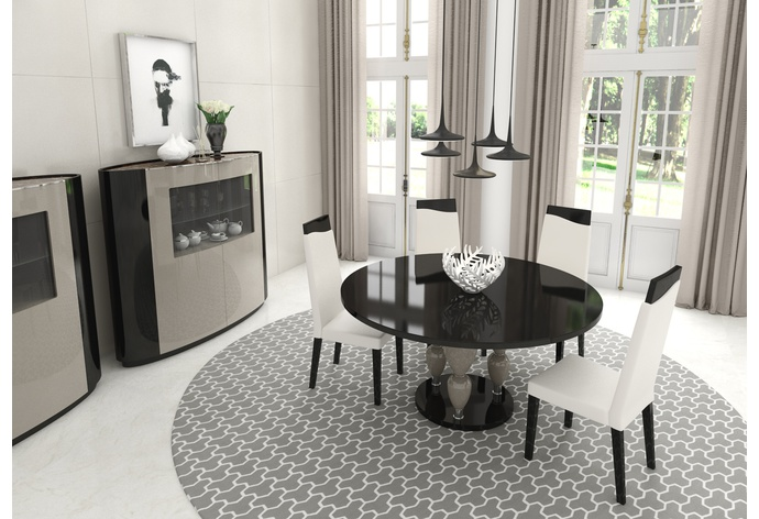 Imperador Round Dining Table