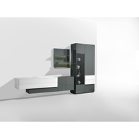 Diabolo Wall Shelf Module