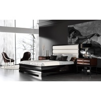 Savoy I Upholstered Bed