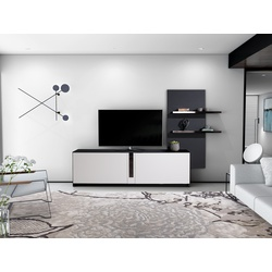Aria Wall Unit April 2020 Market