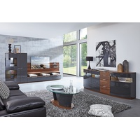Avantgarde Plus Wall Unit A