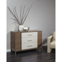 Couture 3 Drawer Dresser