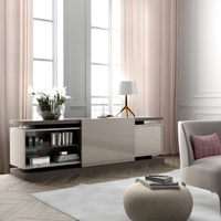 Sliding Large Sideboard