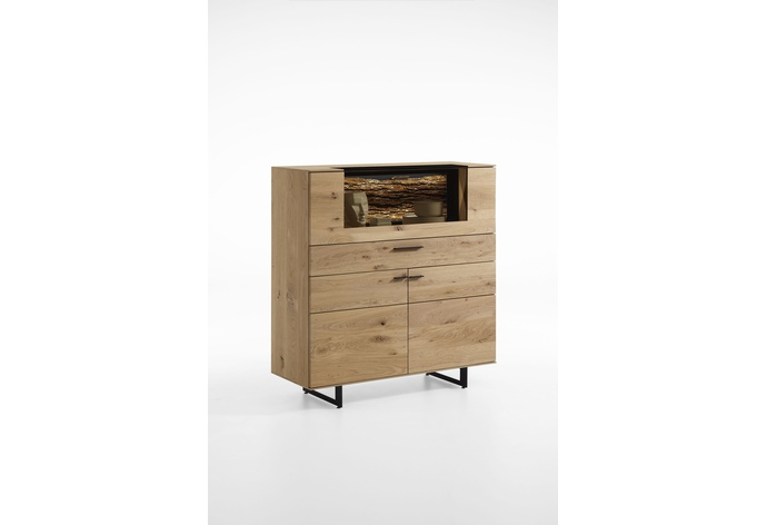 Runa Highboard 6111