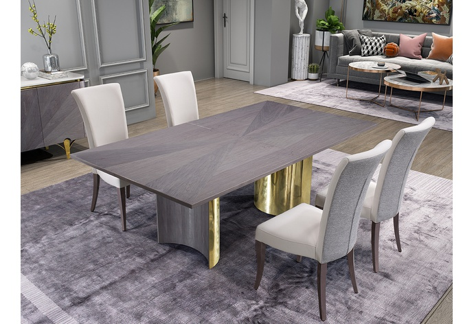 Serenity Extension Dining Table