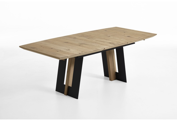 Runa Middle Extension Dining Table