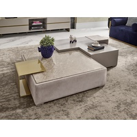 Gatsby High & Low End Tables