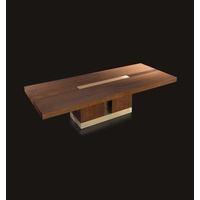 Iland Stonefly Rectangular Dining Table