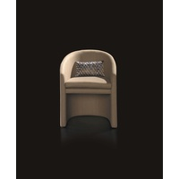 Iland Calas Fully Upholstered Dining Chair