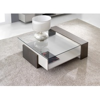 Mijo Square Coffee Table