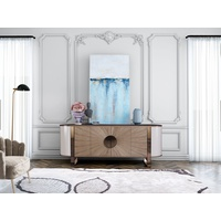 Eclipse Office Credenza