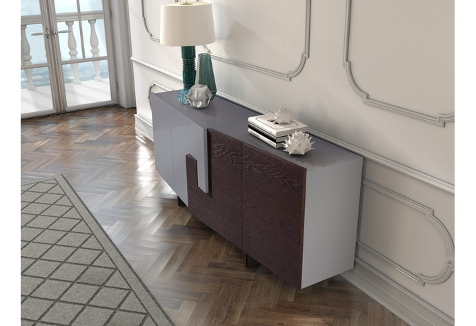Assemblage Large Sideboard