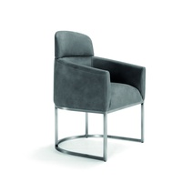 Giselle High Arm Chair